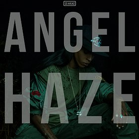 Koncerty: Angel Haze