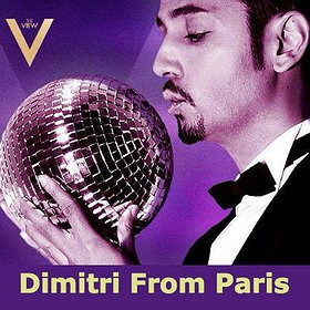 Imprezy: The View Rooftop - Opening The Season feat. Dimitri From Paris powered by Chivas!