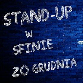 : Stand-up w Sfinie! Vol. 3
