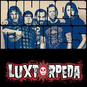 Pop / Rock: Luxtorpeda