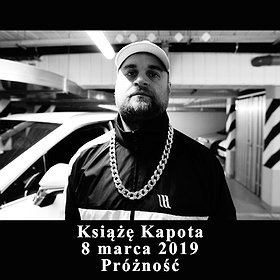 Concerts: Książę Kapota