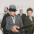 Lipali 'Promocja Nowego Albumu' / Zaklęte Rewiry