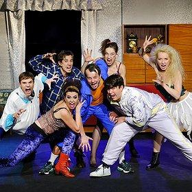 Teatry: Disco Polo - Wieczór Poezji Śpiewanej