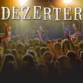 Pop / Rock: Dezerter