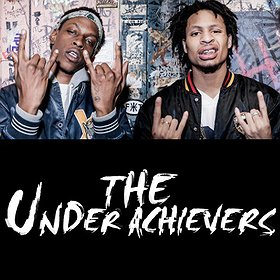 Koncerty: The Underachievers