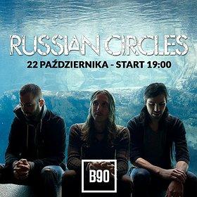 Koncerty: Russian Circles