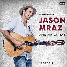 Koncerty: Jason Mraz
