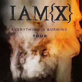 Concerts: IAMX