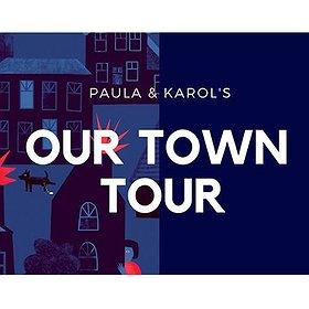 Koncerty: Paula i Karol // Grizzly Gin Bar