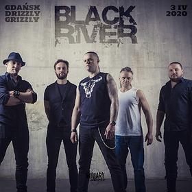 Hard Rock / Metal : Black River / Gdańsk