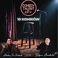 Stand-up: Komik 2021 Lublin, Lublin