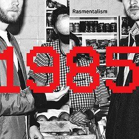 Koncerty: Rasmentalism x Kuba Knap / Królestwo / Katowice