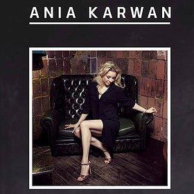 Koncerty: Ania Karwan