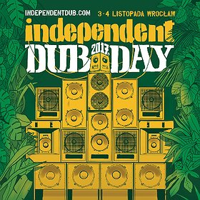 Concerts: Independent Dub Day 2017 - Wrocław
