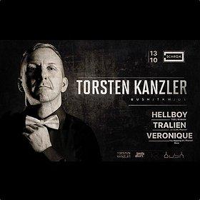 Imprezy: Torsten Kanzler (Bush/TKR/Berlin)