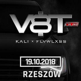 Concerts: Kali - Rzeszów