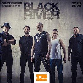 Hard Rock / Metal : Black River / Warszawa
