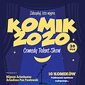 Stand-up: Komik 2020 Lublin, Lublin