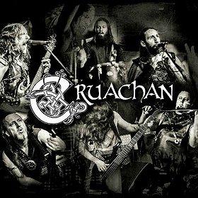 Koncerty: Cruachan, Skálmöld, Ereb Altor, Valkenrag