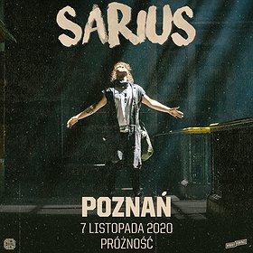 Hip Hop / Reggae : Sarius / Poznań