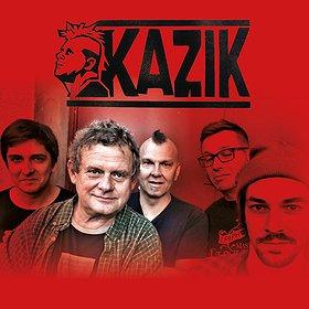 Pop / Rock: Kazik | Wrocław
