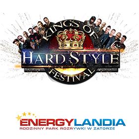 Festiwale: KINGS OF HARDSTYLE FESTIVAL 2016