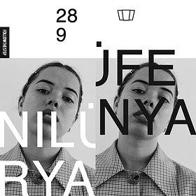 Koncerty: Nilufer Yanya