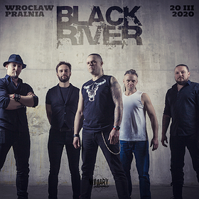 Hard Rock / Metal: Black River / Wrocław