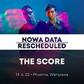 Pop / Rock: The Score | Warszawa, Warszawa