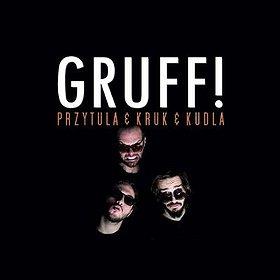 Koncerty: GRUFF!