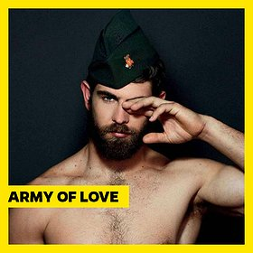 : COXY // ARMY OF LOVE
