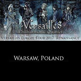 Koncerty: Versailles
