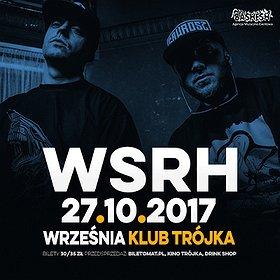 Koncerty: WSRH - Września