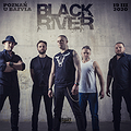 Hard Rock / Metal: Black River / Poznań, Poznań