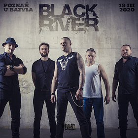 Hard Rock / Metal : Black River / Poznań
