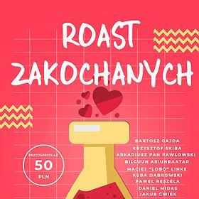 Stand-up: Roast Zakochanych II termin