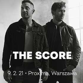 Pop / Rock: The Score | Warszawa