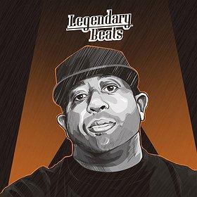 Koncerty: LEGENDARY BEATS: DJ PREMIER