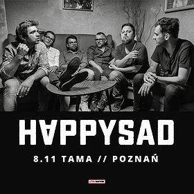 Pop / Rock: Happysad