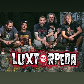 Pop / Rock: LUXTORPEDA   Zabrze   Wiatrak