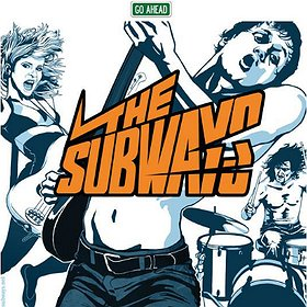 Koncerty: The Subways