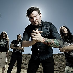 Concerts: Suicide Silence