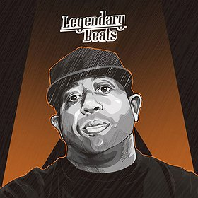 Koncerty: LEGENDARY BEATS: DJ PREMIER