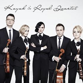 Koncerty: KAYAH & ROYAL STRING QUARTET