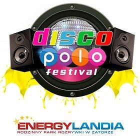 Festiwale: DISCO-POLO FESTIVAL 2016