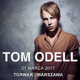 Koncerty: Tom Odell