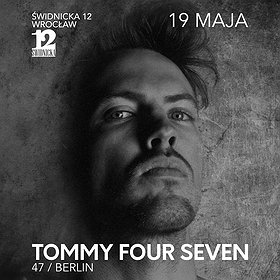 Events: Tommy Four Seven