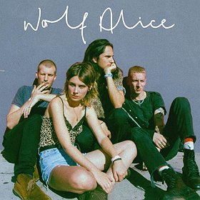 Koncerty: Wolf Alice