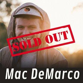 Koncerty: Mac DeMarco