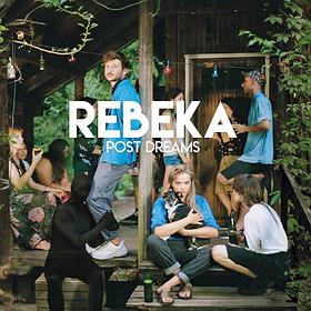 Koncerty: Rebeka